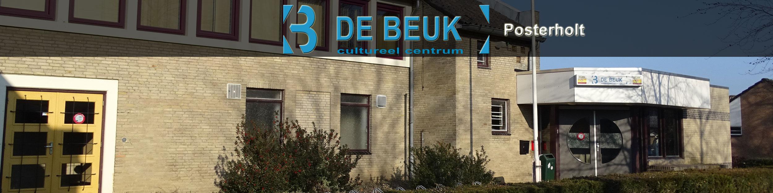 Cultureel Centrum De Beuk